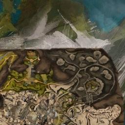 Guild Wars 2 World vs World Live Map